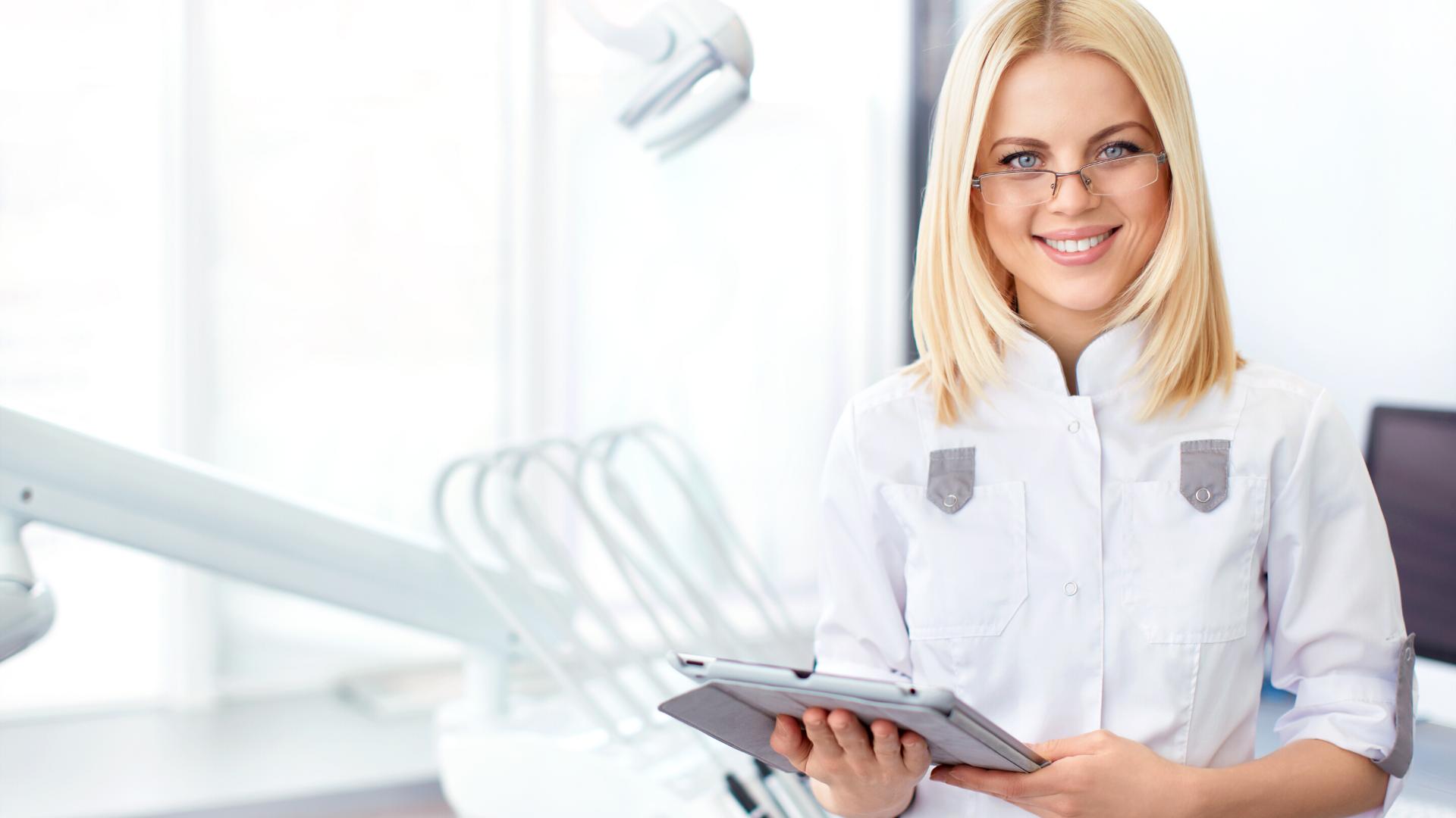 adaptarea rapida in cabinetul de stomatologie